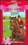 The Case of the Missing Ribbons - Patricia Lakin
