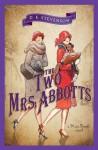 Two Mrs. Abbotts (Miss Buncle) - D.E. Stevenson