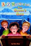 The Goose's Gold (A Stepping Stone Book(TM)) - Ron Roy