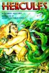 Hercules: Hero of the Night Sky - Robin Moore