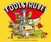 Tools Rule! - Aaron Meshon