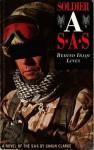 Soldier a: Behind Iraqi Lines - Shaun Clarke