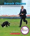 Barack Obama (Rookie Biographies) - Joanne Mattern