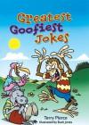 Greatest Goofiest Jokes - Terry Pierce, Buck Jones