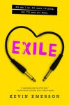Exile: Exile #1 - Kevin Emerson