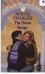 The Snow Image - Maggi Charles