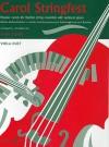 Carol Stringfest: Viola Duet - Mary Cohen
