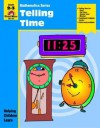 Telling Time: Grade 2-3 - Jo Ellen Moore