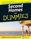 Second Homes for Dummies - Bridget McCrea, Stephen J. Spignesi