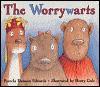 The Worrywarts - Pamela Duncan Edwards, Henry Cole