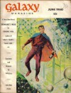 Galaxy Science Fiction: 6/60 18.5 - Frederik Pohl, Willy Ley, William W. Stuart, Raymond E. Banks, Jack Sharkey, Fredric Brown, Edgar Panborn, John Rackham, Charles V. De Vet, L.J. Stecher