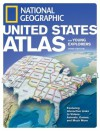 National Geographic United States Atlas for Young Explorers - National Geographic Society, Priyanka Lamichhane