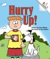 Hurry Up! - Carol Murray