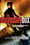 The Doomsday Box: A Shadow Project Adventure - Herbie Brennan