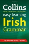 Collins Easy Learning Irish Grammar - Collins