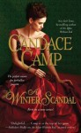 A Winter Scandal (St. Dwynwen, #1) - Candace Camp