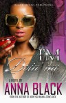 I'm Doin' Me - Anna Black