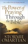The Power Of Praying Through The Bible - Stormie Omartian