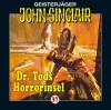 John Sinclair Folge 37 Dr. Tods Horror-Insel - Jason Dark