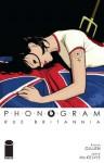Phonogram, Vol. 1: Rue Britannia - Kieron Gillen, Jamie McKelvie, Drew Gill