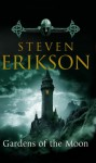Gardens of the Moon Tor/E - Steven Erikson