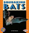 Squeaking Bats - Ruth Berman