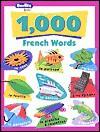 1,000 French Words (Berlitz kids: 1000 words) (French Edition) - Berlitz Publishing Company