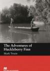 Macmillan Readers: The Adventures of Huckleberry Finn - Mark Twain