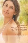 Les promesses du Tennessee (Tulane, #4) - Kay Stockham