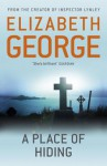 A Place of Hiding. by Elizabeth George - Elizabeth George