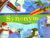 If You Were a Synonym (Word Fun) - Michael Dahl, Sara Gray