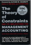 Theory of Constraints and Its Implications for Management Accounting - Eric W. Noreen