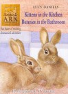 Animal Ark Double Audiotape: Kittens in the Kitchen & Bunnies in the Bathroom - Lucy Daniels