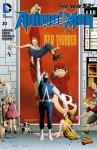 Animal Man (2011- ) #20 - Jeff Lemire, Paul John Leon, Timothy Green II
