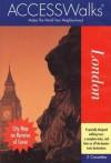 ACCESSWalks London - Nan Lyons, Simon Jones