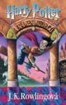 Harry Potter a Kámen mudrců - J.K. Rowling