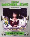 New Worlds - John Hamilton