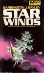 Star Winds - Barrington J. Bayley