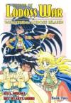 Record Of Lodoss War - Ryo Mizuno