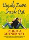Upside Down, Inside Out - Monica McInerney