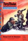 Perry Rhodan 68: Hetzjagd durch die Dimensionen (Perry Rhodan - Heftromane, #68) - Kurt Mahr