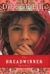 The Breadwinner Trilogy (Breadwinner Series) - Deborah Ellis
