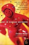 Not In Kansas Anymore (Plus) - Christine Wicker