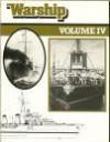 Warship, Volume IV - John Roberts