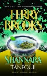 High Druid of Shannara: Tanequil (Audio) - Terry Brooks, Charles Keating