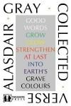 Collected Verse - Alasdair Gray