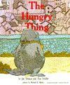 Hungry Thing - Jan Slepian, Ann Seidler