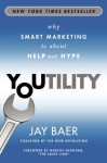 Youtility: Why Smart Marketing Is about Help Not Hype (Audio) - Jay Baer, Marcus Sheridan