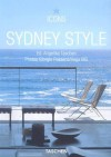 Sydney Style: Exteriors, Interiors, Details - Taschen, Evangelische Akademie Loccum, Taschen