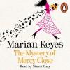 The Mystery of Mercy Close (Audio Cd) - Marian Keyes